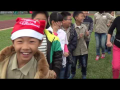 1051223大崙國小慶祝聖誕節