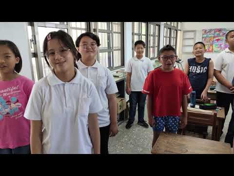 109年大崙國小慶祝母親節專輯